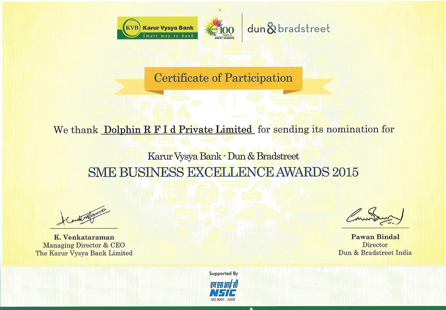 sme-business-excellence-awards-participation-certificate